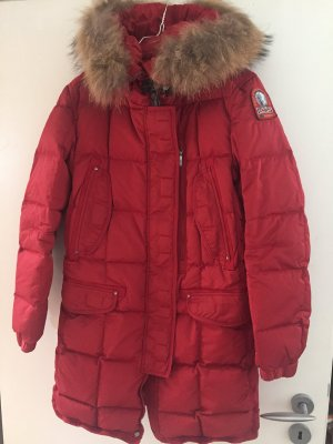 PARAJUMPERS Mantel - Rot