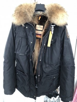 Parajumpers Parka multicolore
