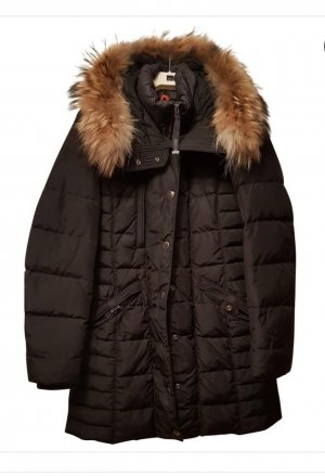 Parajumpers Down Coat black