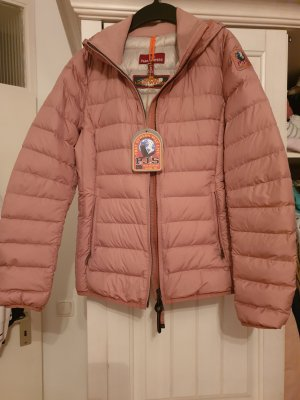 Parajumpers Down Jacket pink