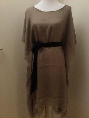 PARENTI'S Seiden-Kleid / Tunika Größe 38/40