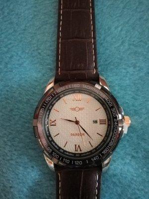 Pareor Designer-Uhr
