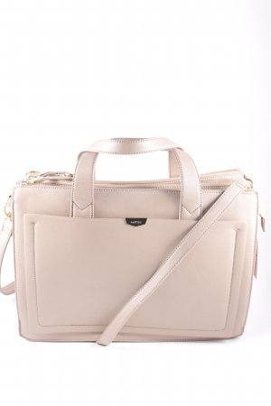 Parfois Businesstasche beige Business-Look