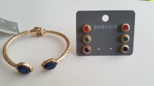 Parfois Ohrringe+ Armband