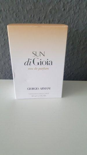 Parfüm Sun di Gioia von Giorgio Armani