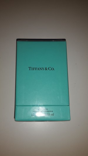 Parfum *TIFFANY & CO.*