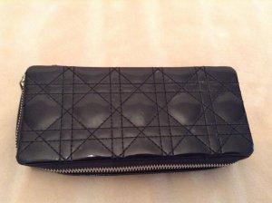 Christian Dior Mini Bag black polyester