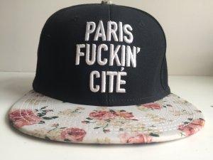 Paris Fuckin' Cité - Basecap - Cayler & Sons