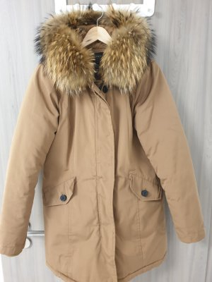 Attentif Parka multicolored