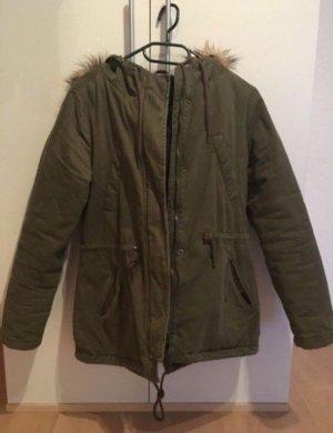 C&A Outdoor Jacket khaki-ocher