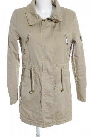 Parka beige Casual-Look