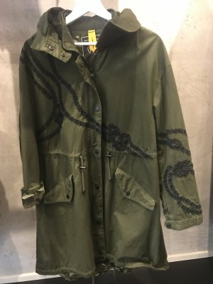 Parka Blonde no 8 Gr. 38
