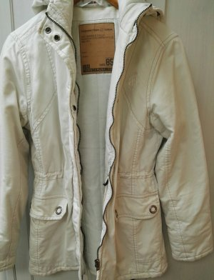 Tomster USA Parka beige clair