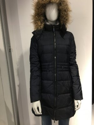 Parka in navy von Jil Sander Navy