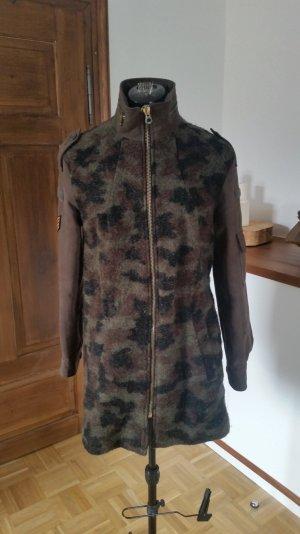 Parka Jacke von Zara Gr. M