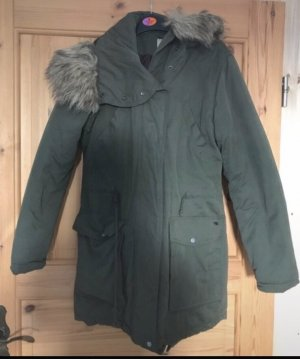 Only Parka multicolored