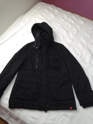 Esprit Outdoor Jacket black
