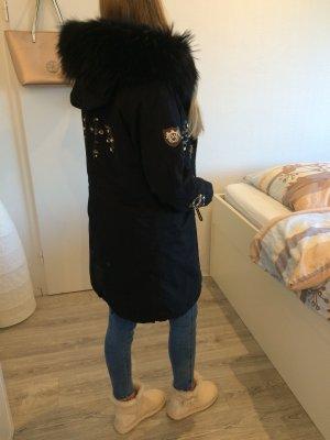 Parka Miss Furs