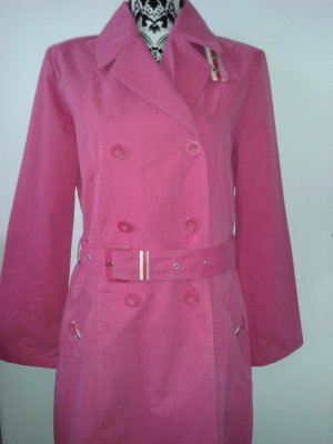Parka * Pink * NEU * 36/38