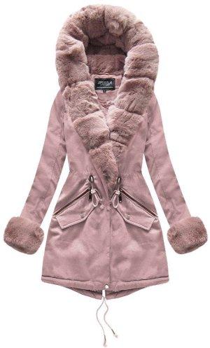 Oversized Jacket multicolored cotton