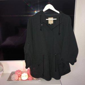 Selected Femme Oversized Jacket black
