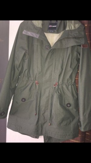 Berghaus Outdoor Jacket khaki