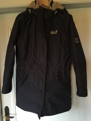 "Parka von Jack Wolfskin "" 5th Avenue Coat"" Gr38"