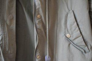 Pepe Jeans London Parka multicolor Nailon