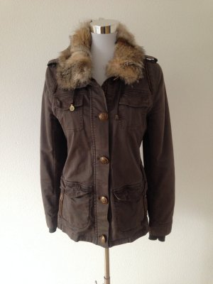 Parka von Rich & Royal, Gr 38