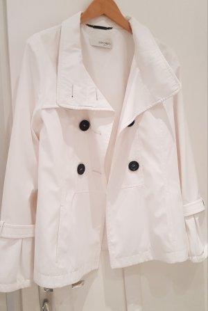 Concept K Parka white