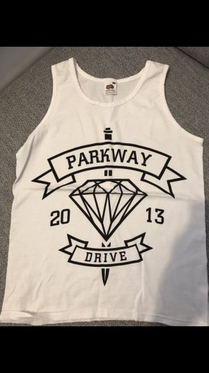 Parkway Drive Tanktop