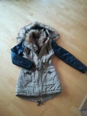 Parsian Parka - Jacke mit Kuschel Faktor ❣️