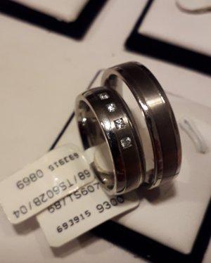 Partner Ring light grey