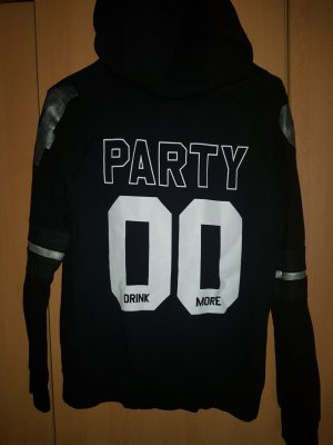 party drink more Pullover