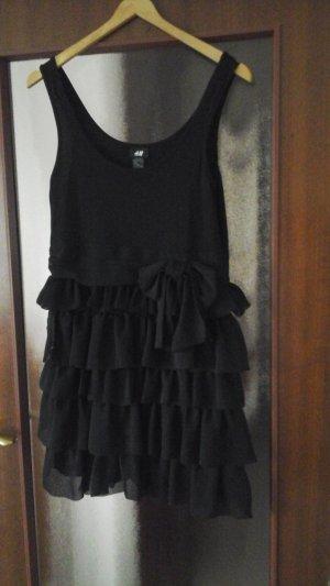 Party Kleid gr M H&M