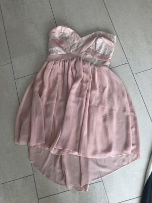Party Kleid in rosa grS/M, Neu