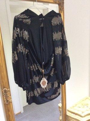 Party Kleid in Schwarz