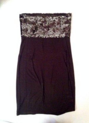Party Kleid mit Pailetten