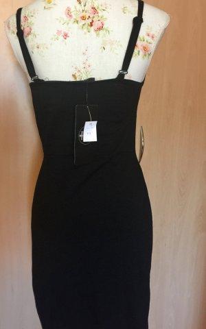 Party Kleid schwarz Größe 38