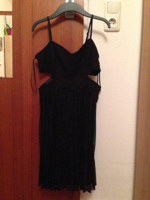 Party Kleid von Bershka