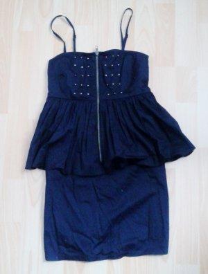 Party-Nieten-Kleid von Vila