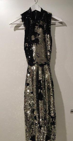 Party Pailletten Kleid