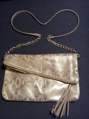 Party Tasche Gold Accessorize