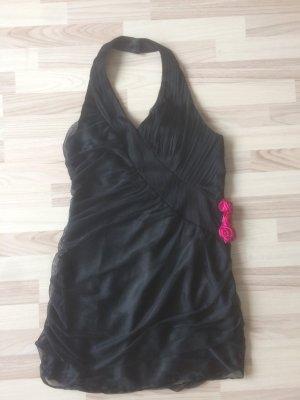 Partykleid, Abendkleid gr.42 schwarz