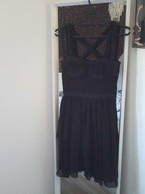 Partykleid aus der Versace for H&M Kollektion
