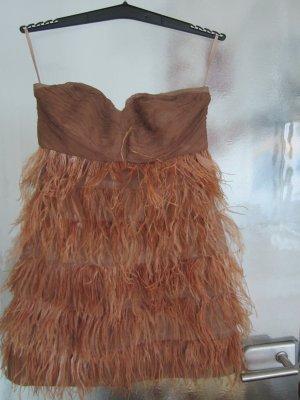 Partykleid/Fransenkleid Größe M von Zara