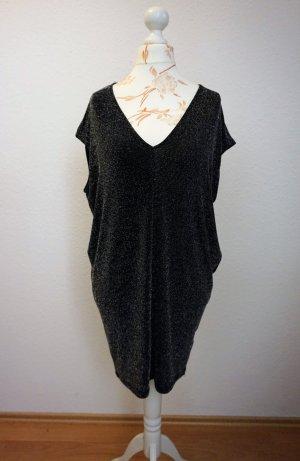 Partykleid, Minikleid mit Glitzer von Gina Tricot