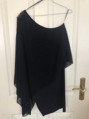Partykleid mit Nietenbesatz in Größe M
