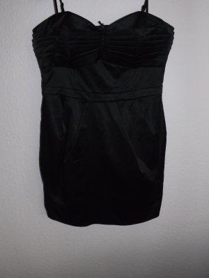 Partykleid schwarz, Größe 42