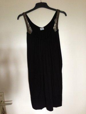 Partykleid von Oasis in schwarz Gr. 38